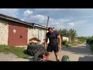 Видео от Максима Суханова