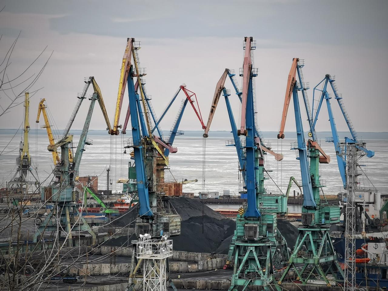 В 2020 году в Таганроге был выявлен повышенный уровень загрязнения атмосферного воздуха