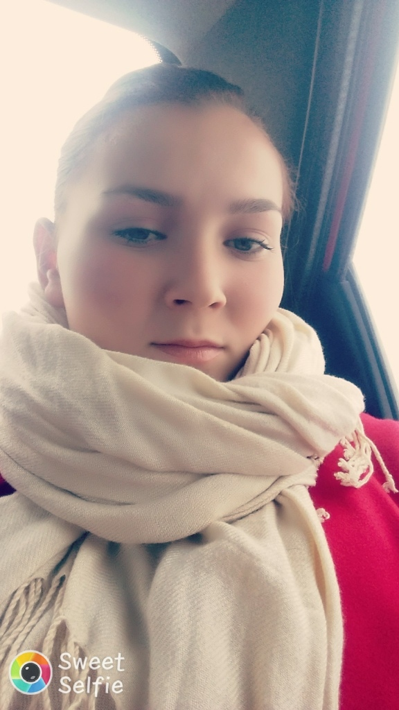 Lyusі Rosovska, Hotin - photo №11