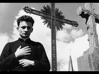 """""""Дневник сельского священника"""" //1951, драма// Робер Брессон"""