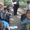 Folk sessions in N. Novgorod