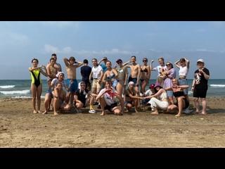 Video by Детский лагерь«Олимпийская деревня»,ВДЦ«Орлёнок»
