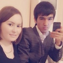 Персональный фотоальбом Аскара Исмахова