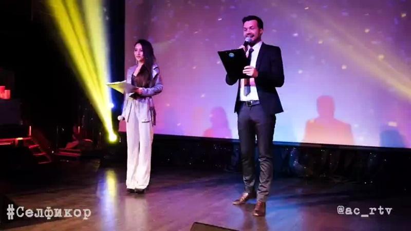 Презентация Сольного альбома Анири. Репортаж телеканала Селфикор