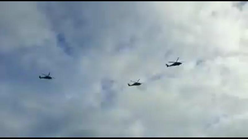 Видео от Типичный Касимов Новый формат