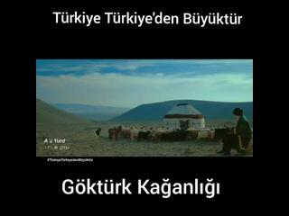 Türkiye Türkiye den Büyüktü