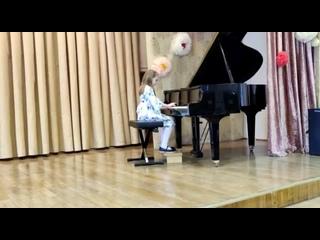 Відео від Татьяни Антонової