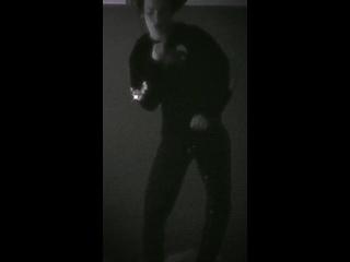 Видео от Кристины Сахновой