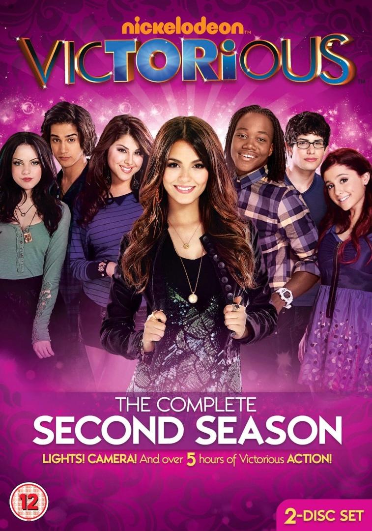 Сериалы, которые были на Nickelodeon, изображение №5