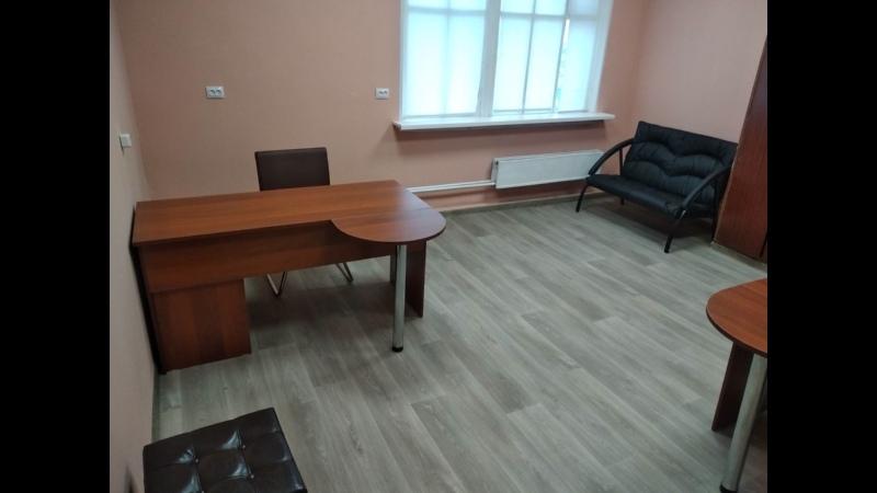 Снять офис в Омске 22 1 квадратных метра недорого без посредников с мебелью