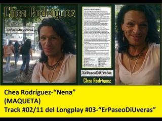 "Chea Rodríguez-""Nena"""