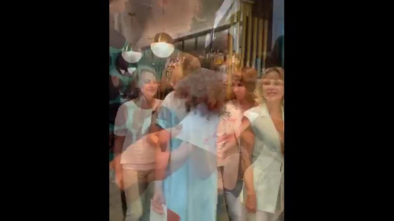 Видео от Мариеты Хачатурян