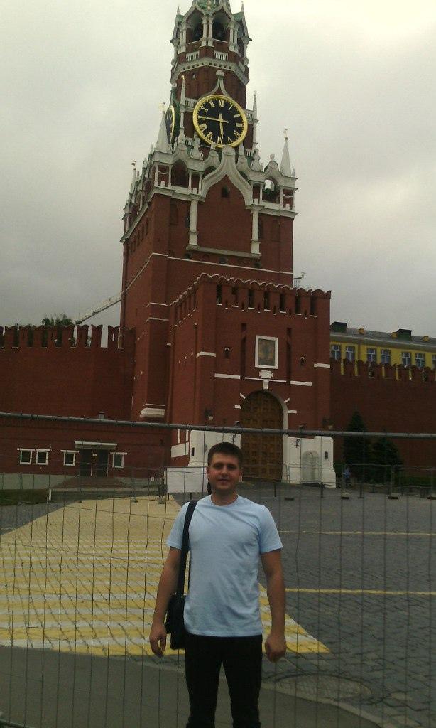 photo from album of Aleksandr Muhametzyanov №2