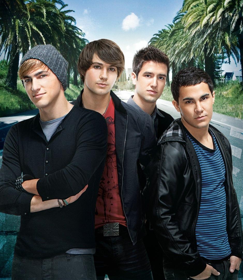 Сериалы, которые были на Nickelodeon, изображение №17
