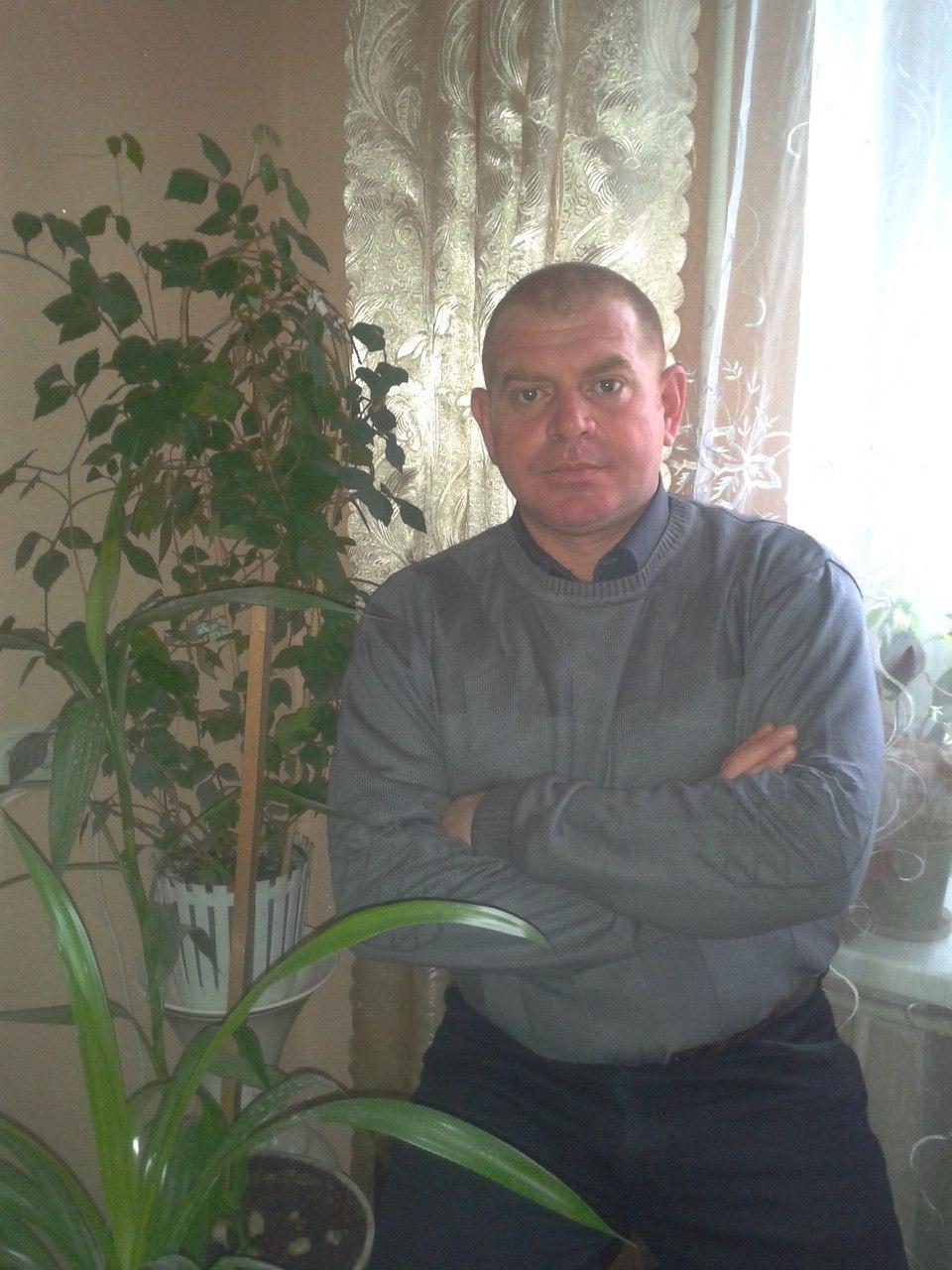 Геннадий, 44, Cherkessk