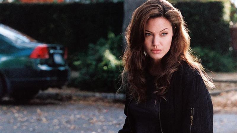 Русский голос Анджелины Джоли
