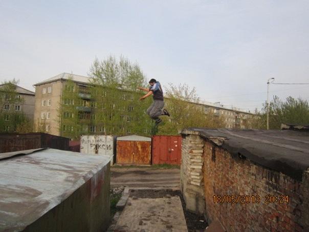 Роман Стрижов, 21 год, Красноярск, Россия