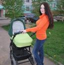 Персональный фотоальбом Екатерины Парфеновой