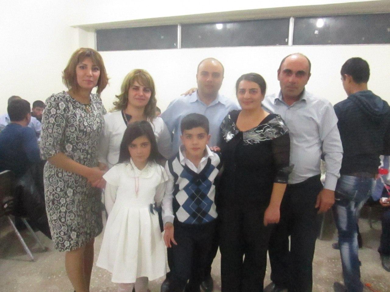 фото из альбома Harutyun Khachatryan №1