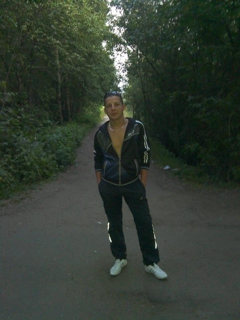 Дима, 35, Novogrudok