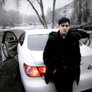 Фотоальбом Нуржана Ерлановича