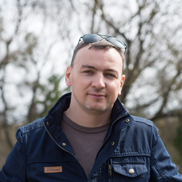 Костянтин Баран, Киев, Украина