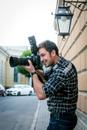 Личный фотоальбом Петра Летуновского