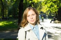 Надя Гурцева фото №11