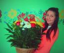 Личный фотоальбом Анны Пинчук