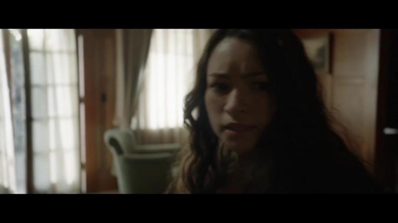 Призрак дома Бриар Unspoken 16