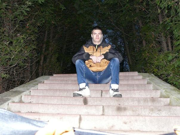Евгений Литвиненко, 27 лет, Миргород, Украина