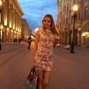 Фотоальбом Кристины Мамаевой