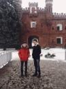 Фотоальбом Никиты Страхова