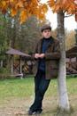 Персональный фотоальбом Андрея Тимотина
