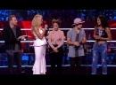 Nazzereene Taleb vs Blake Morgan vs Aaliyah Warren vs Andrew Loadsman The Voice Australia 2016