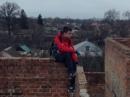 Персональный фотоальбом Любомира Чепурнего