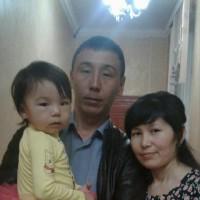 AizhanBekniyazova