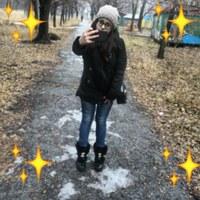 Личная фотография Елены Касеевой