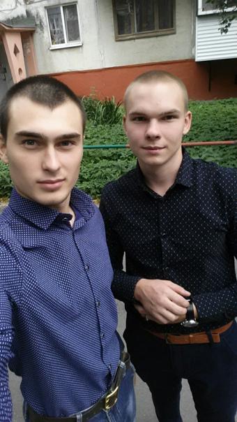Стёпа Дорохин, Пермь, Россия