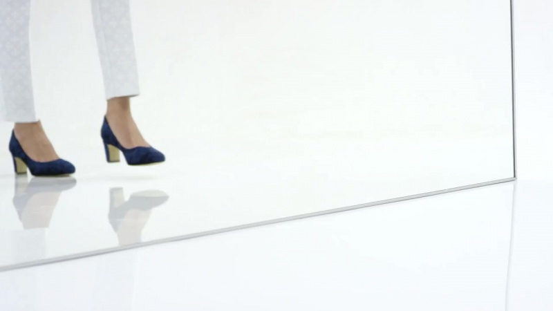 Модные туфельки в каталоге Faberlic