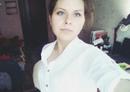 Персональный фотоальбом Оли Усенко