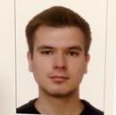 Дмитрий Чертин, Москва, Россия