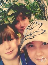 фото из альбома Валерии Арефьевой №16