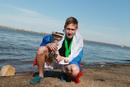 Персональный фотоальбом Юрия Тюкалкина
