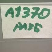 разбор - Apple MacBook Air 11 A1370