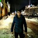 Персональный фотоальбом Валерия Мелкумяна