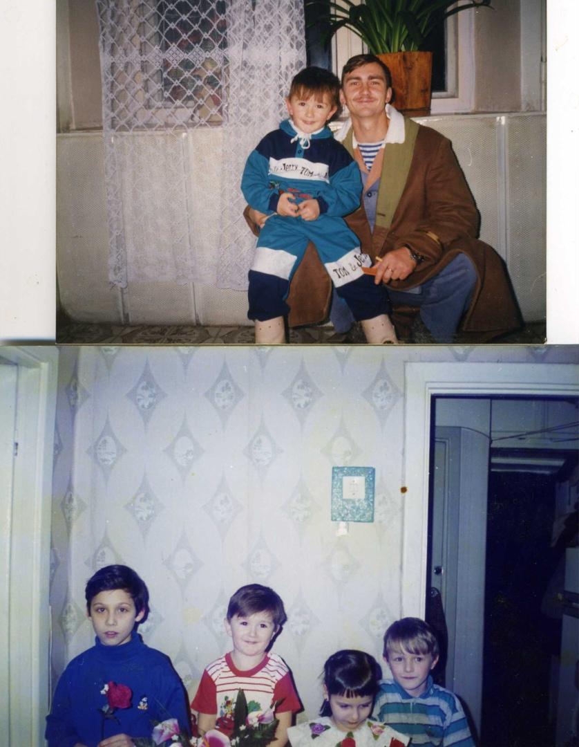 фото из альбома Андрея Маринова №4