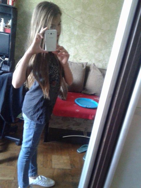 фото из альбома Марины Милославской №4