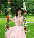 Фотоальбом Инны Кафтановой