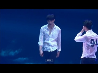 [FANCAM D3] 161211 The EXO'rDIUM in Osaka @ EXO's Lay - One and Only